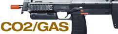 CO2/green gas SMGs
