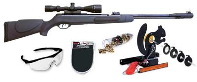 Gamo CFX Tactical.