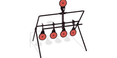 Targets, traps & ranges