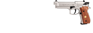CO2 Pellet Pistols