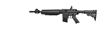 Multi-pump pneumatic air rifles