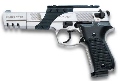 cp88 walther manual free owners manual u2022 rh wordworksbysea com walther cp88 repair manual Walther CP88 Parts