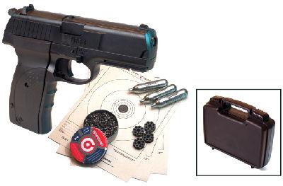 CROSMAN 1088 Black kit