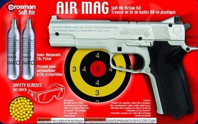 AIR MAG S1008.
