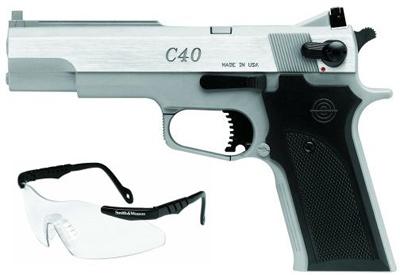 Crosman C40