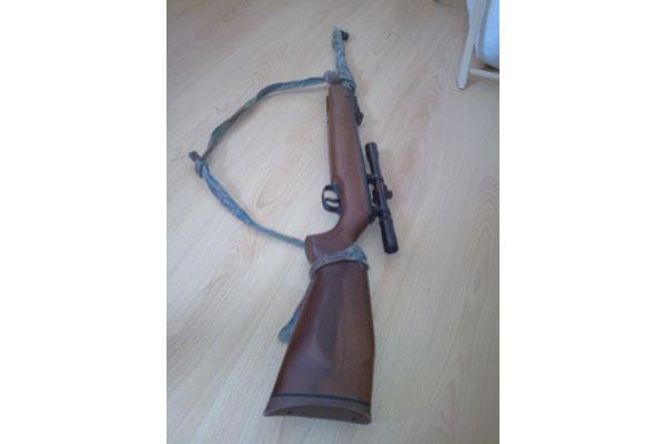 Customer images for Weihrauch HW50S Breakbarrel Rifle - PyramydAir.com