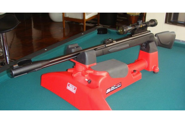 Customer images for Gamo Whisper CFR with Nitro Piston Air Rifle Combo - PyramydAir.com