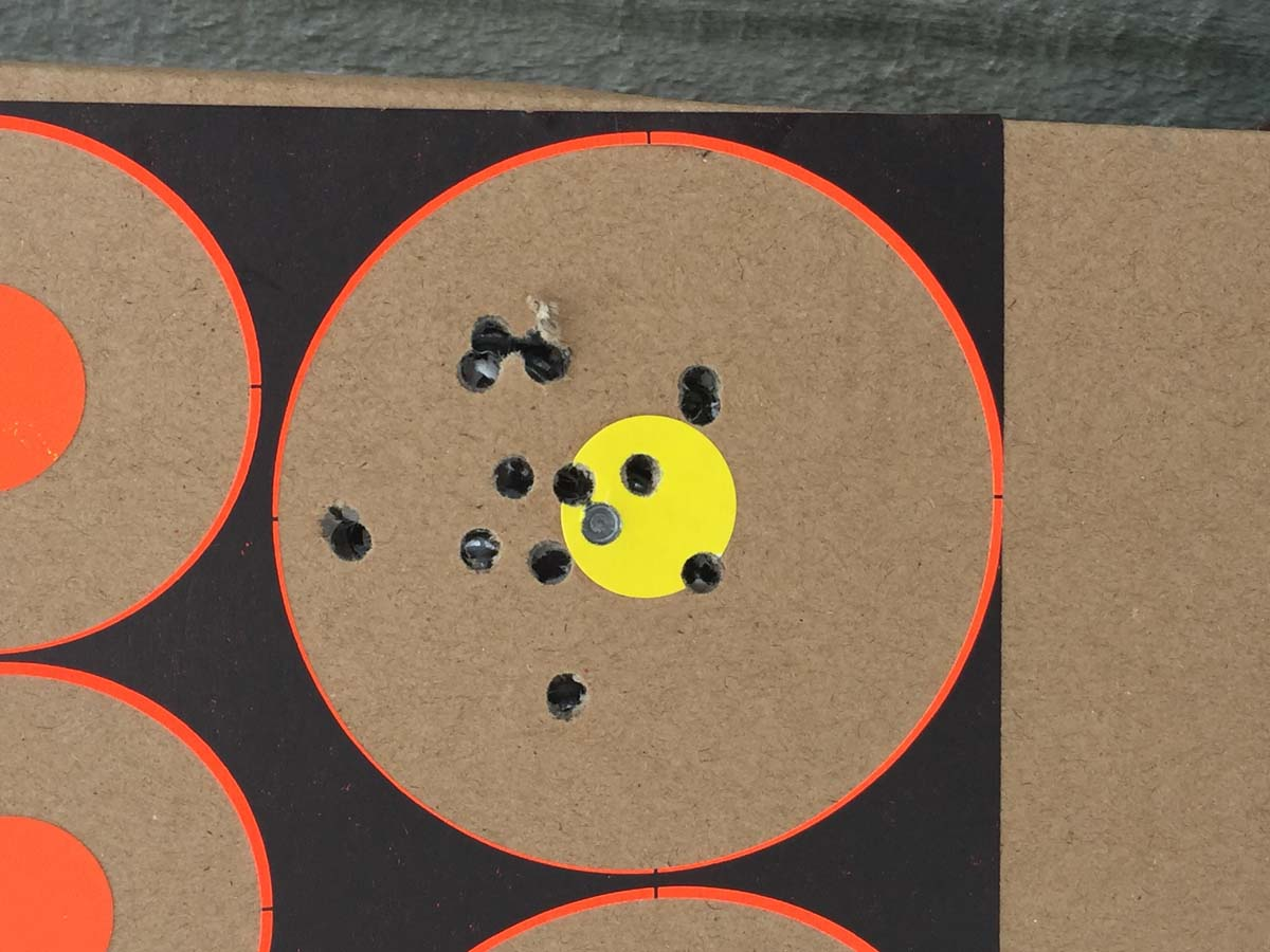 Customer images for JSB Ultra Shock, .177 Cal, 10.3  Grains, Hollowpoint, 350ct | Pyramyd Air