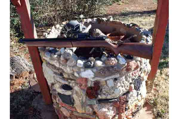 Customer images for Benjamin 392 pump air rifle | Pyramyd Air