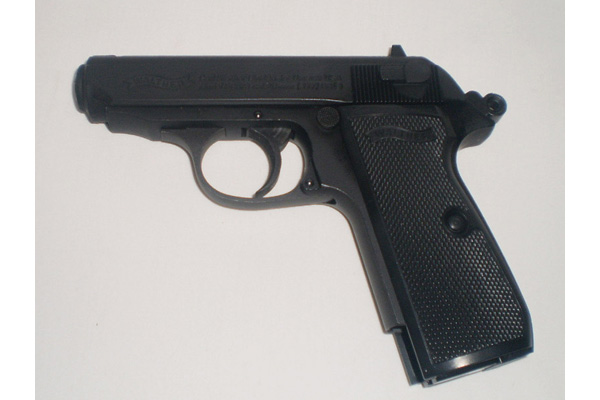Customer images for Walther PPK/S   Pyramyd Air