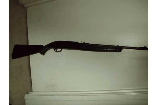Customer images for Remington AirMaster 77 Kit - PyramydAir.com