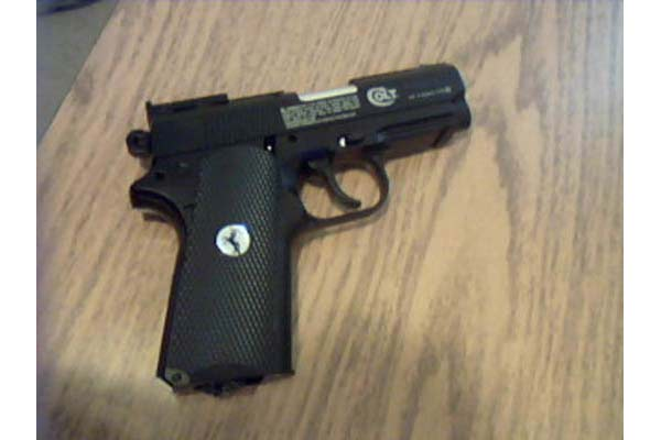 Customer images for Colt Defender BB Pistol | Pyramyd Air