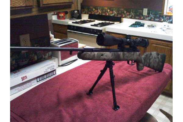 Customer images for Crosman Nitro | Pyramyd Air