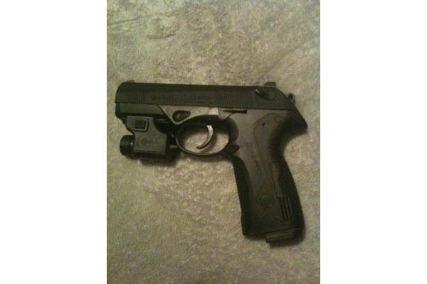 Customer images for Beretta PX4 | Pyramyd Air