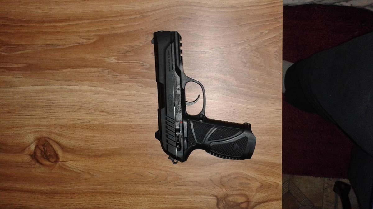 Customer images for Gamo PT-85 | Pyramyd Air