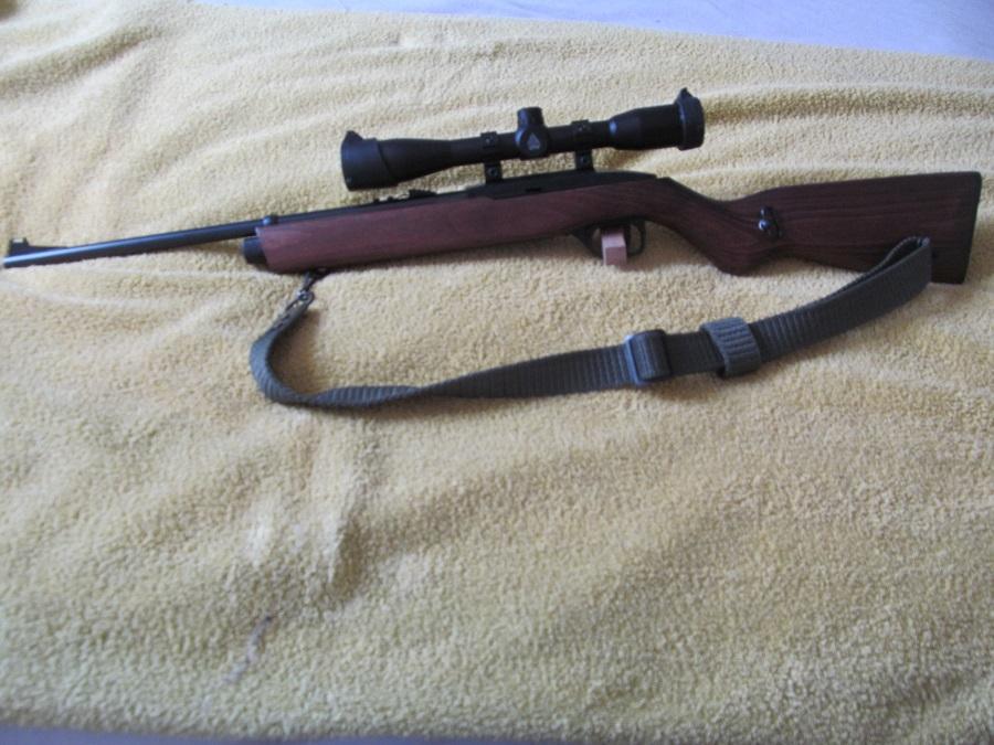 Customer images for Crosman 1077W Repeatair CO2 Rifle | Pyramyd Air