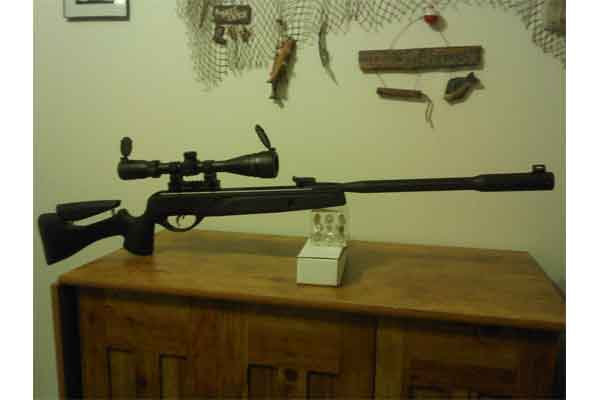 Customer images for Gamo Whisper Fusion Air Rifle, IGT | Pyramyd Air