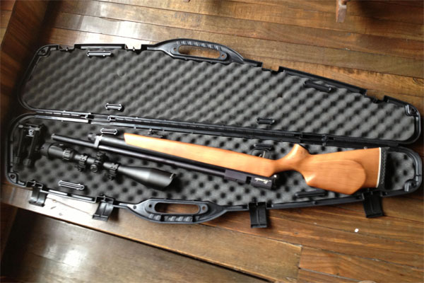 Customer images for Plano Rifle   Pyramyd Air