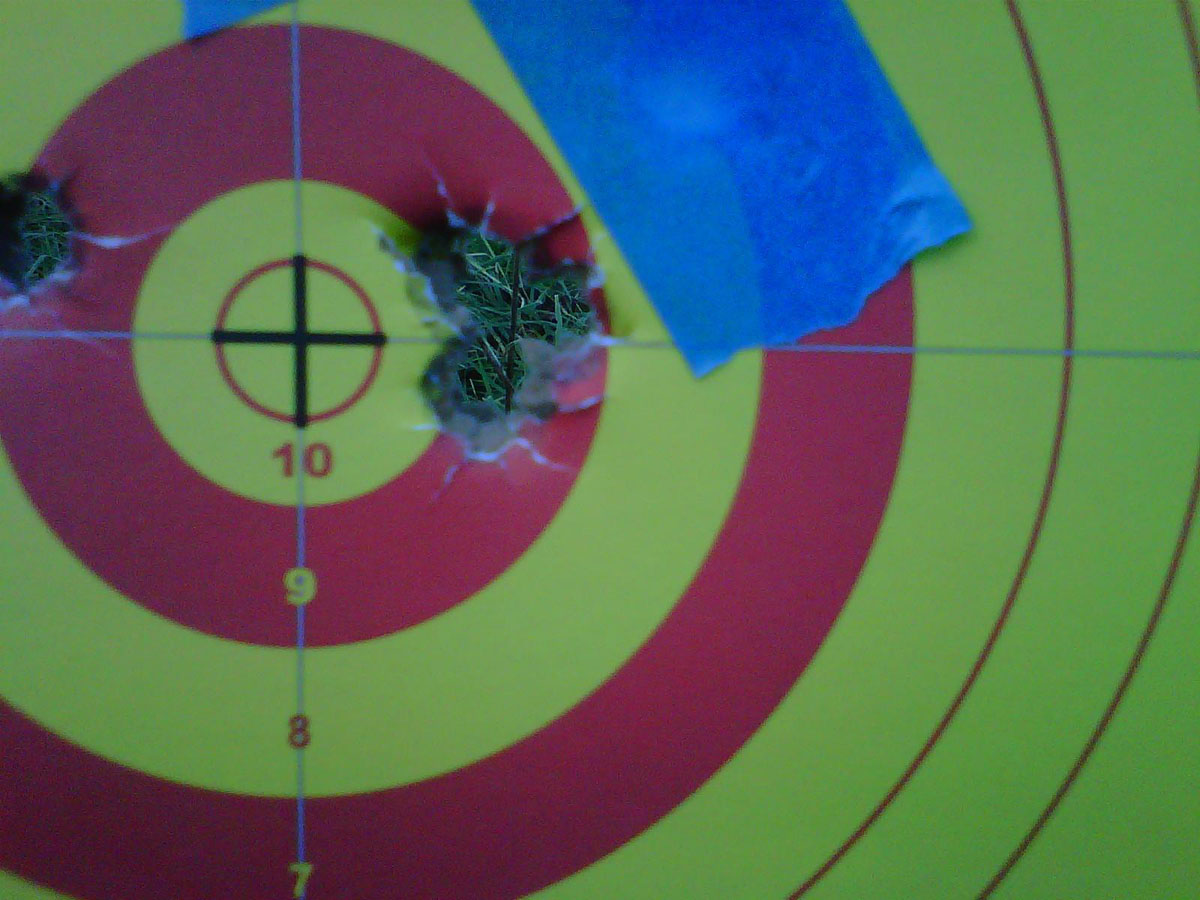 Customer images for Dragon Claw Air Rifle | Pyramyd Air