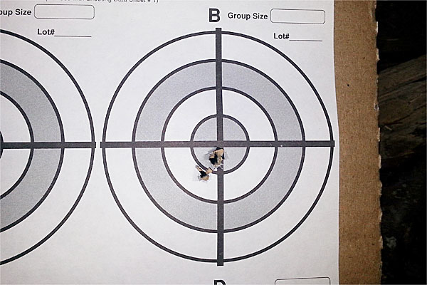 Customer images for RWS Superdome .22 Cal, 14.5 Grains, Domed, 200ct | Pyramyd Air