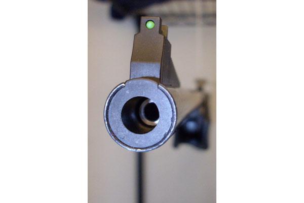 Customer images for Crosman Recruit Combo, Multi-Pump Pellet/BB Rifle   Pyramyd Air