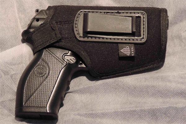 Customer images for Concealed Belt   Pyramyd Air