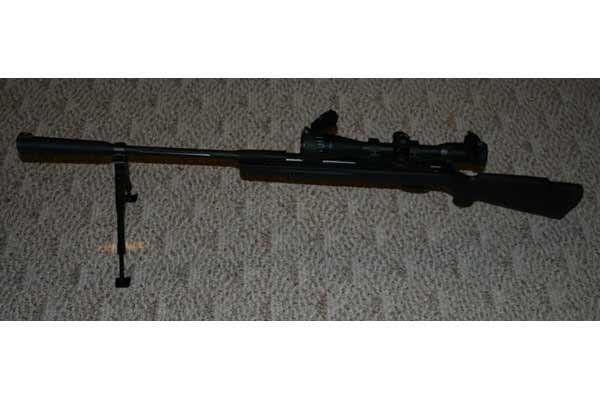 Customer images for Crosman Nitro Piston Conversion, Fits Many Newer Gamo Rifles - PyramydAir.com