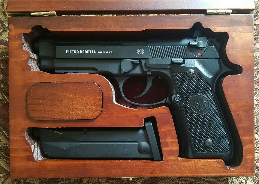 Customer images for Beretta 92A1 | Pyramyd Air