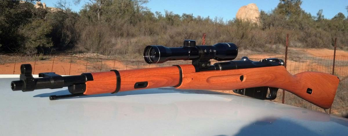 Customer images for Mosin Nagant M1944 CO2 BB Rifle | Pyramyd Air