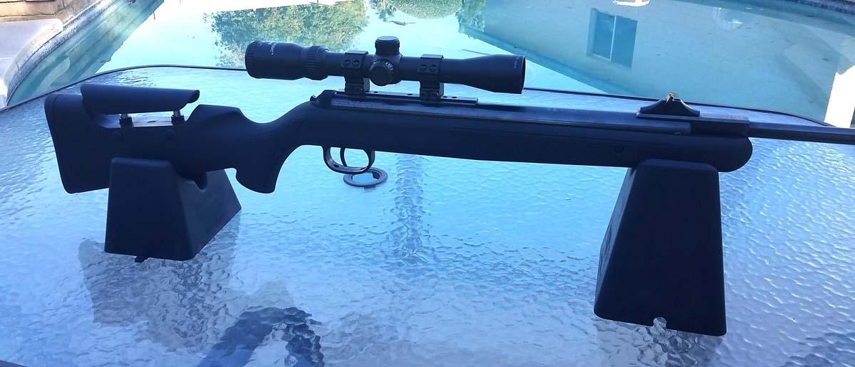 Customer images for Diana Mauser AM03 N-TEC Air Rifle | Pyramyd Air