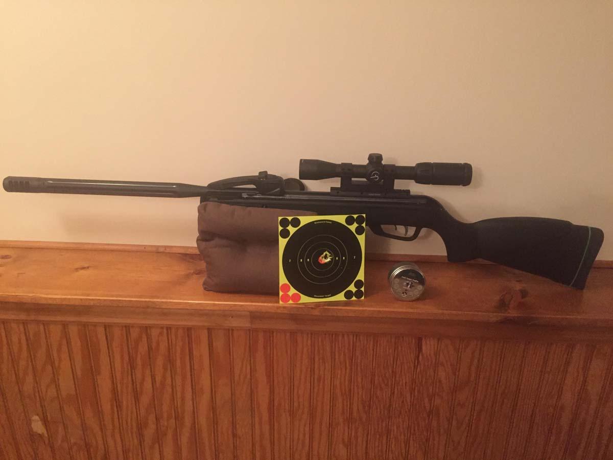 Gamo Swarm Magnum Air Rifle: A Detailed Look At The Gamo Swarm