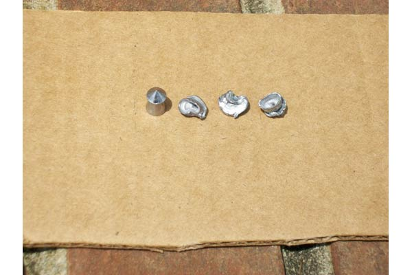 Customer images for RWS Superpoint Extra .22 Cal, 14.5 Grains, Pointed, 200ct | Pyramyd Air