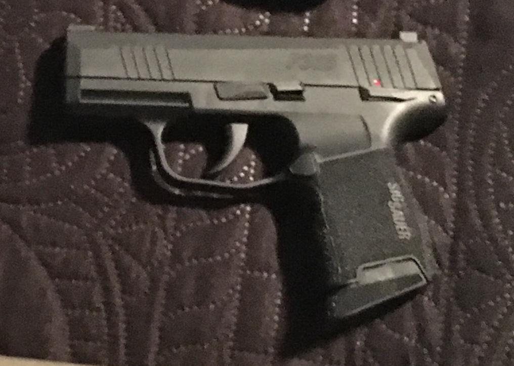 Customer images for SIG Sauer | Pyramyd Air