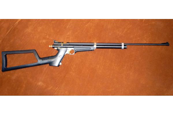 Customer images for Crosman 1399 Custom Shoulder Stock, Fits Many Crosman Pistols | Pyramyd Air