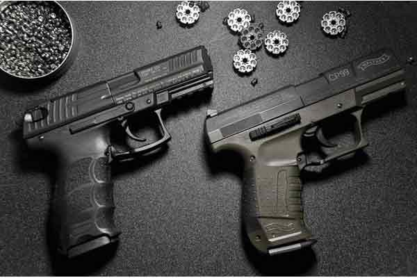 Customer images for H&K P30 CO2 Pistol - PyramydAir.com
