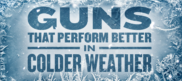 Guns That Perform Better in Cold Weather