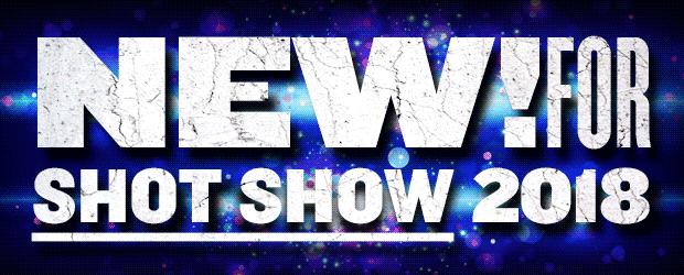 New Crosman and Benjamin Airguns: SHOT Show 2018 - Airguns