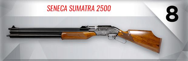 Seneca Sumatra 2500