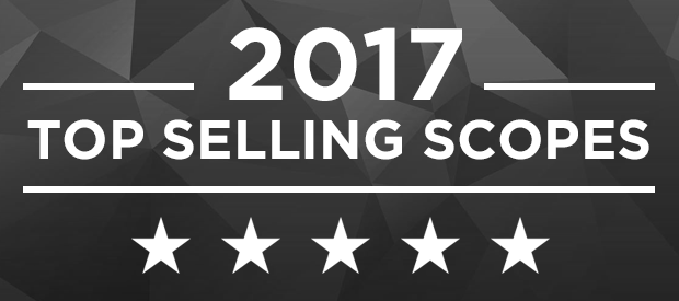 2017 Top Selling Scopes