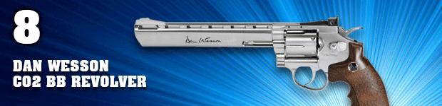 Dan Wesson CO2 BB Revolver
