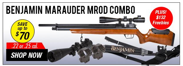 Breaking News: Marauder cuts announced - Airguns & Guns Forum