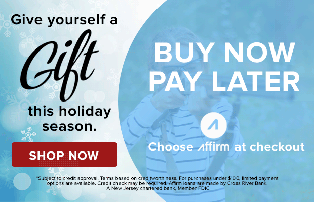 Give Yourself a Gift This Holiday Season
