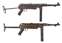 The latest Umarex Legends MP40