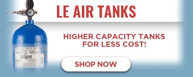 LE Air Tanks