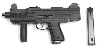 Voltran Ekol Uzi Blank Gun