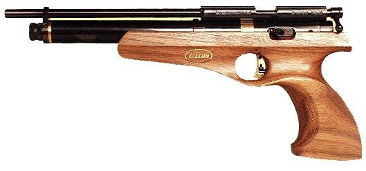 falcon fn8 wg air guns pyramyd air rh pyramydair com Beretta Pistol Chart Falcon Gun