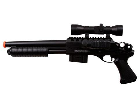TSD Action Shotgun