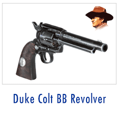 Single Action Army (SAA) .45 revolver