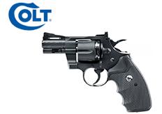 "Colt Python 2.5"""