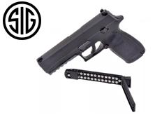 P320 CO2 Pistol